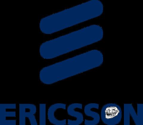 Ericsson troll
