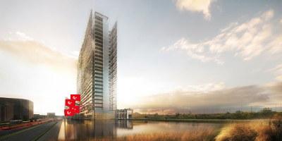 Nouvel building
