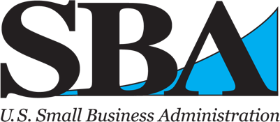 Small Business Administration (SBA) logo