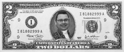 Joff Wild money