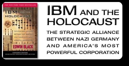 IBM and the Holocaust