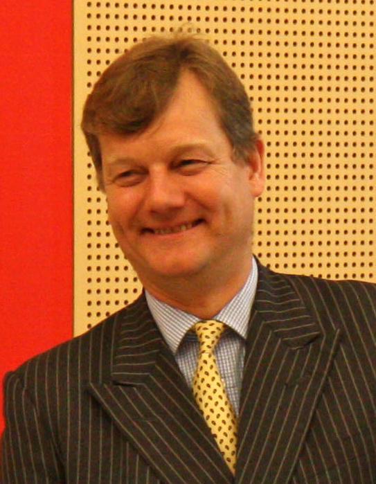 Colin Birss
