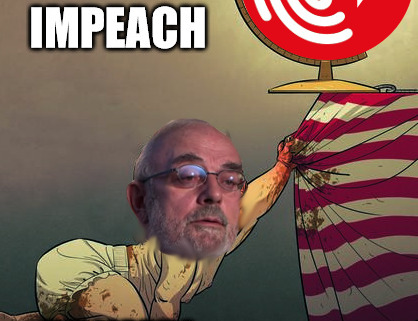 Willy Minnoye impeach