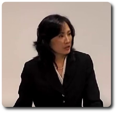 Michelle K. Lee on 'Speaking Truth to Patents'