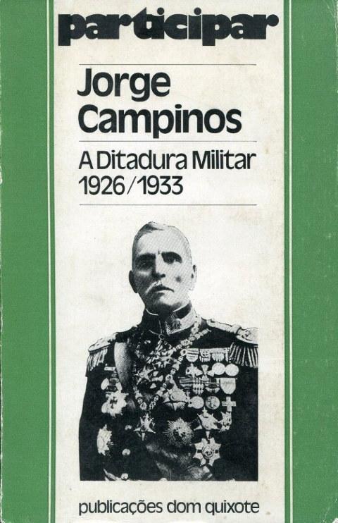 Jorge Campinos book