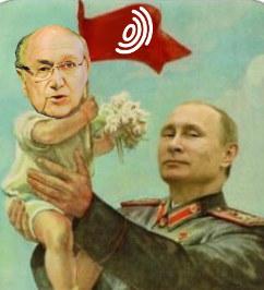 Putin and Blatterstelli
