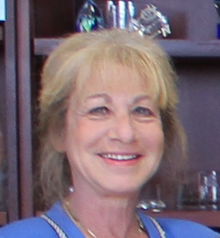 Sharon Prost