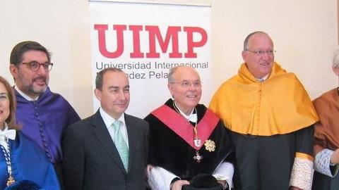 UIMP Battistelli group