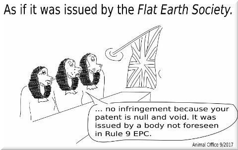 EPC cartoon
