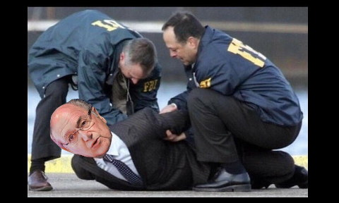 Blatterstelli and FBI