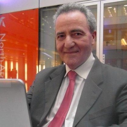 Lionel Baranes