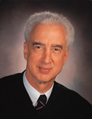 Judge Paul Redmond Michel
