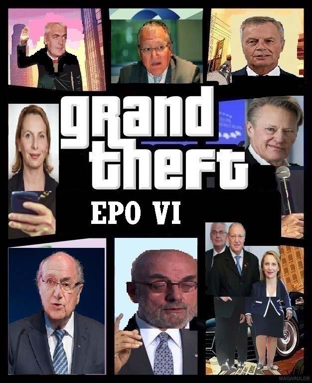 GTA EPO