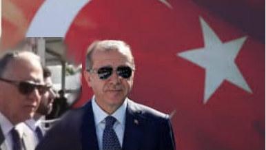 Recep Tayyip Erdoğan at EPO