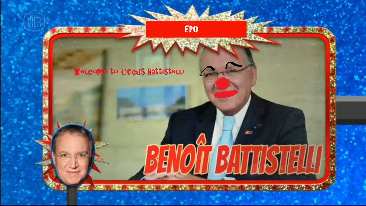EPO circus