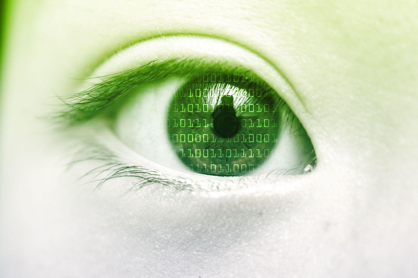 Tech eye