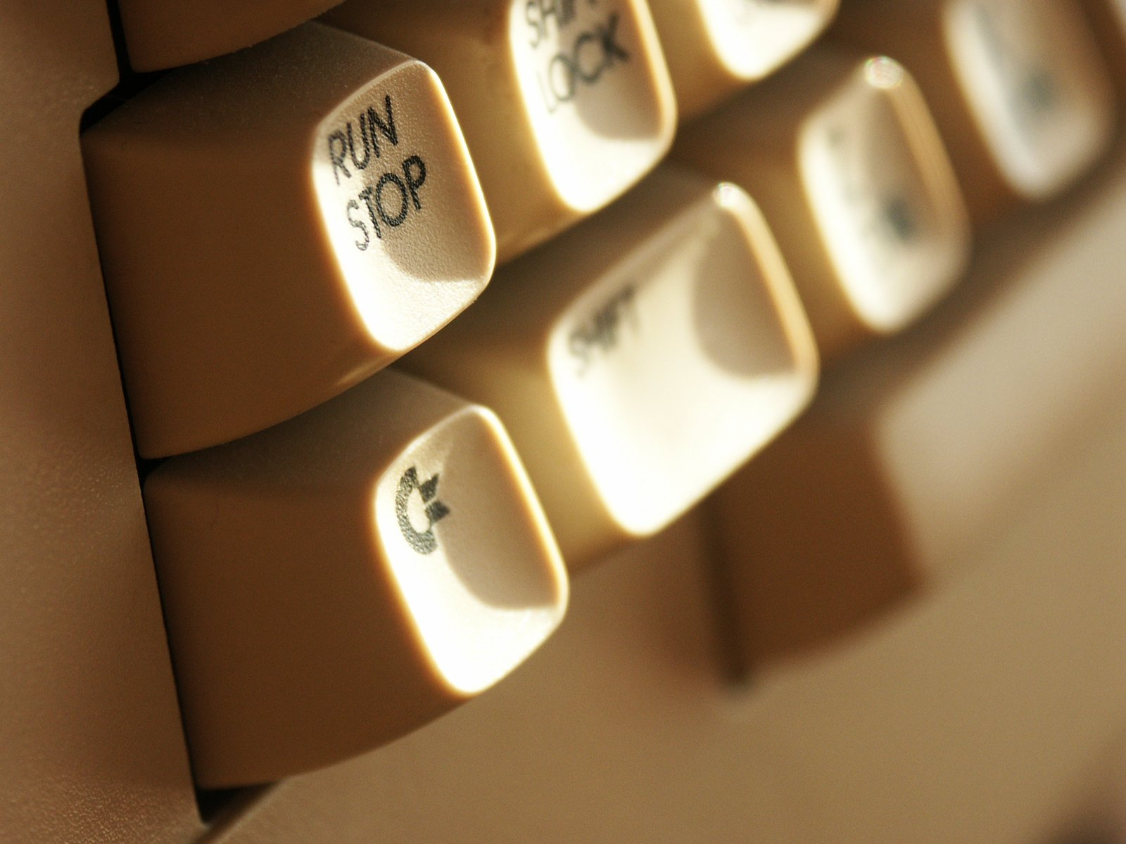 Odd keyboard