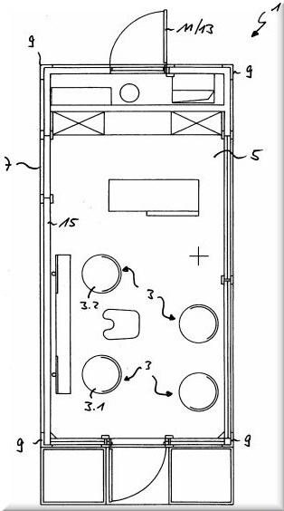European Patent 2700769 B1