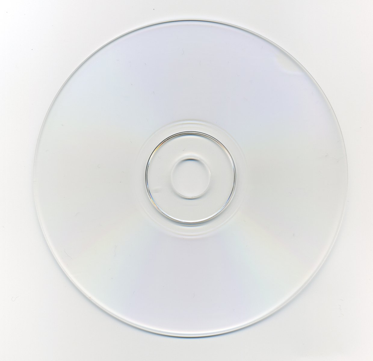 Transparency in CD