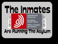 EPO asylum