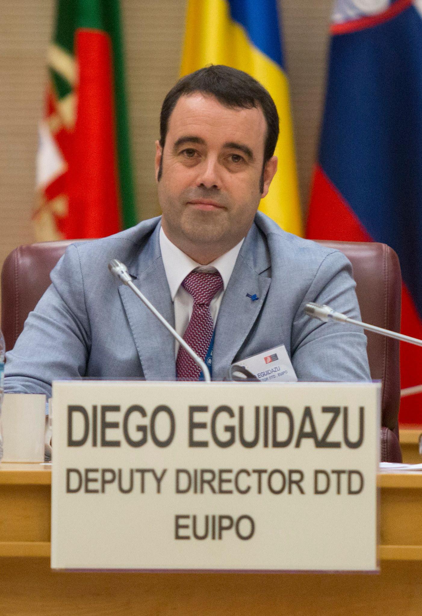 DIEGO EGUIDAZU