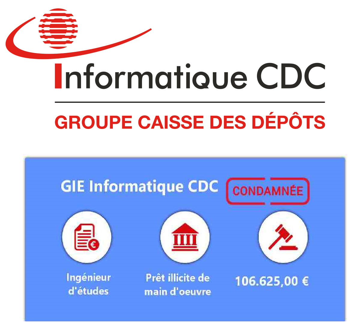 Informatique CDC