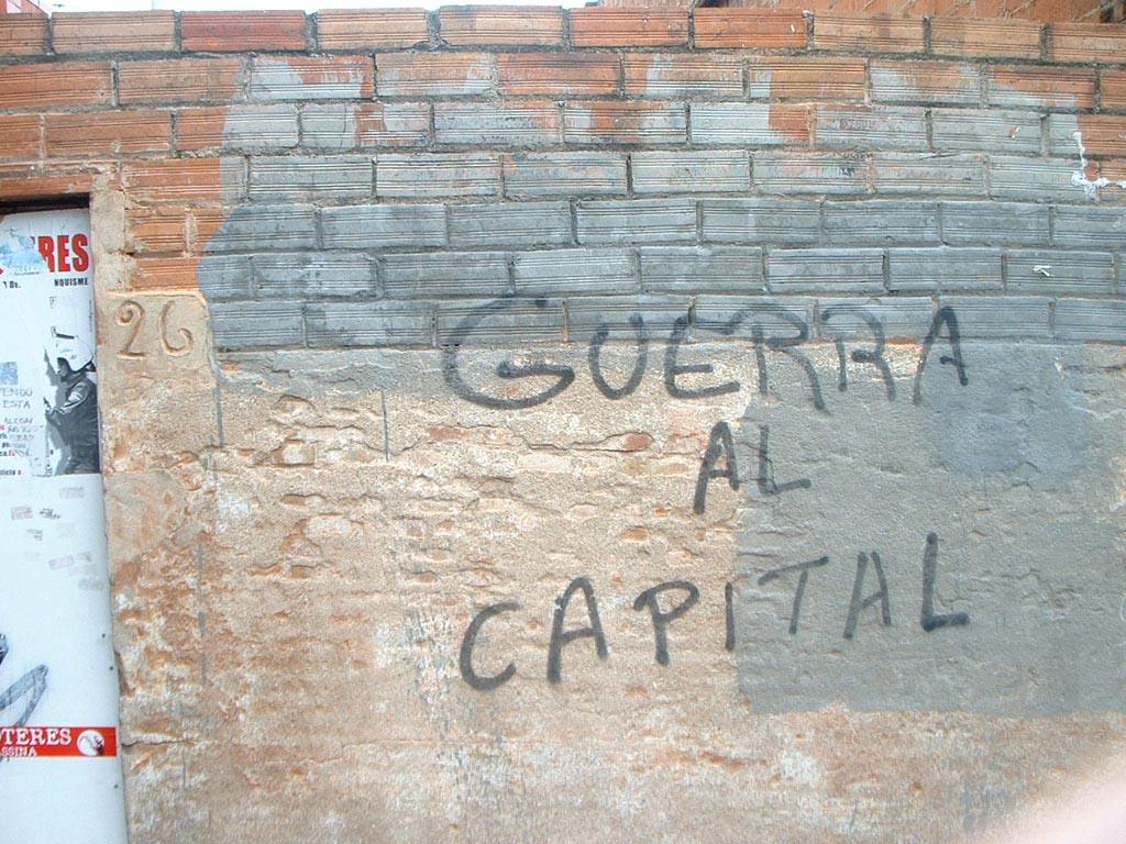 Guerra al Capitol