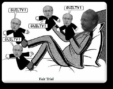 António Campinos fair trial