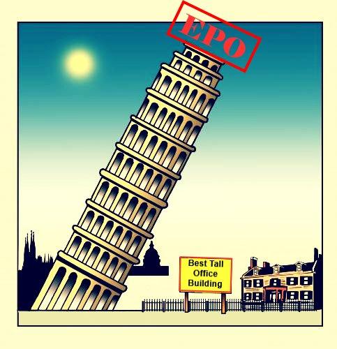 EPO Pisa