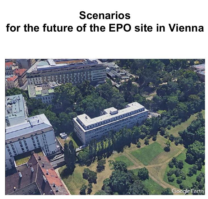 EPO Vienna