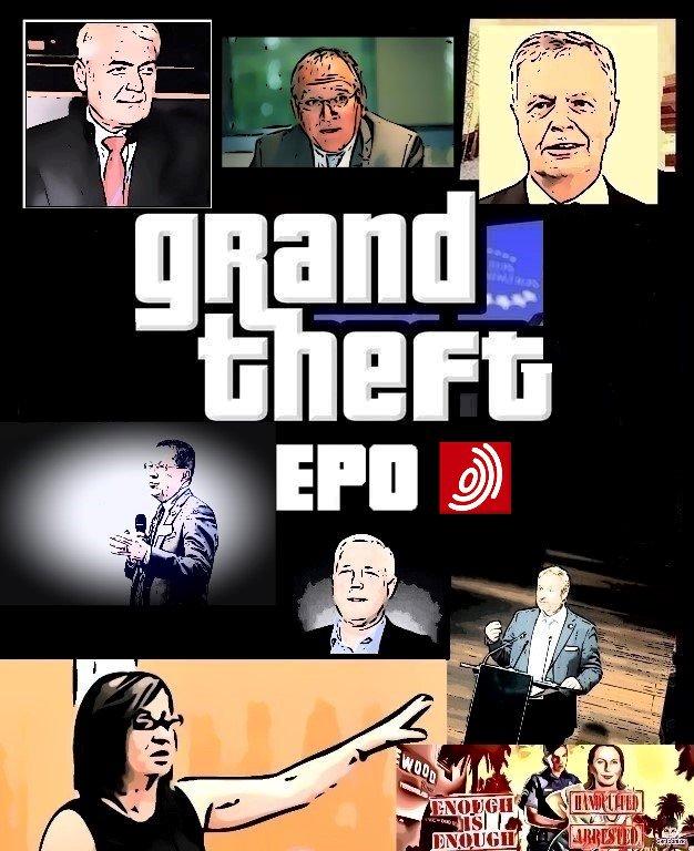 Grand Theft EPO