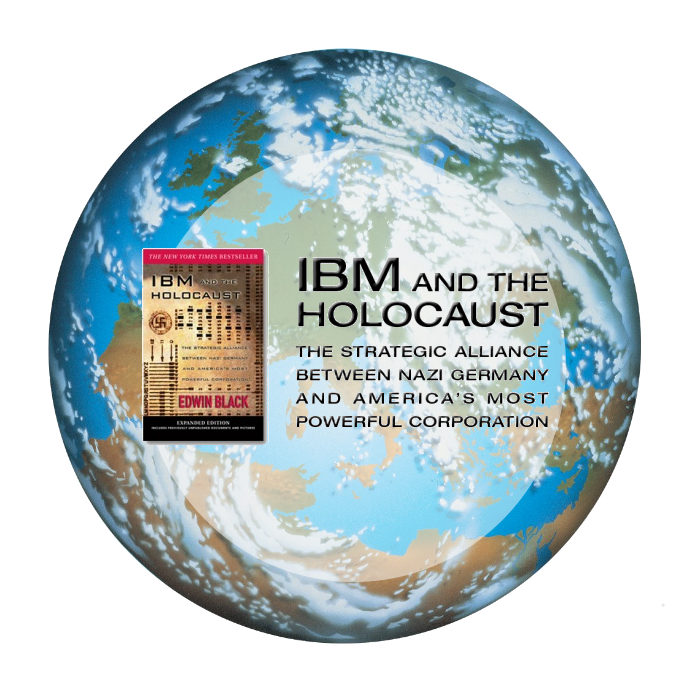 IBM and the Holocaust in Europe