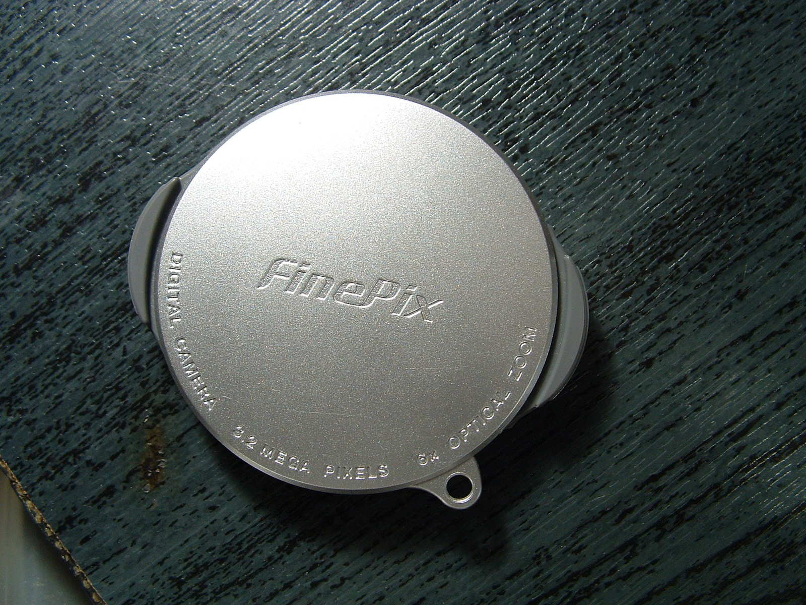 A camera cover