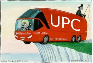 UPC bus