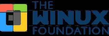 Winux Foundation logo