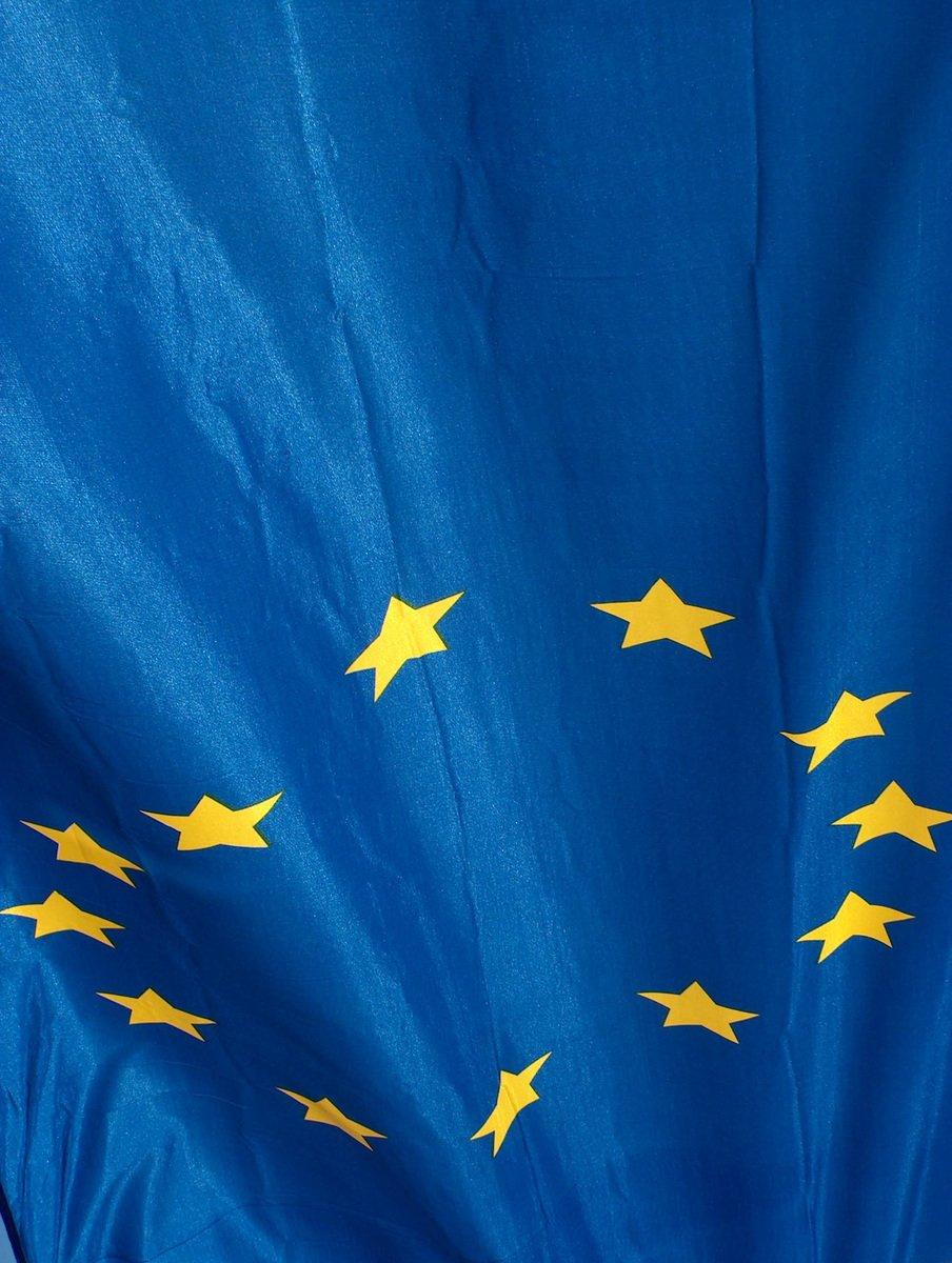 Europe EU flag