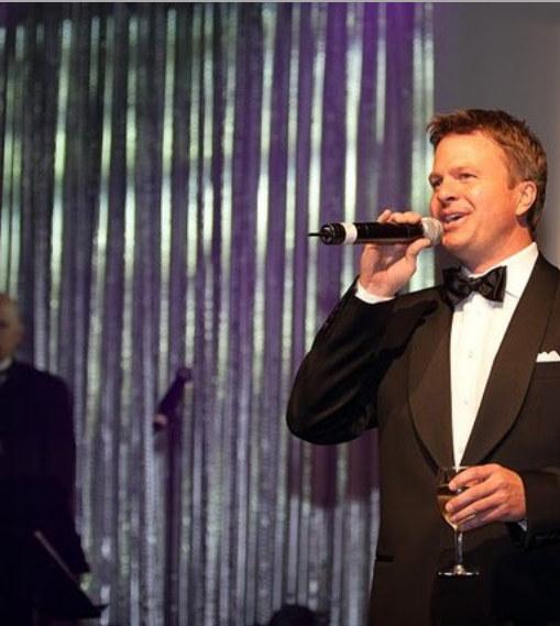 Jim Zemlin in tuxedo