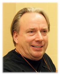 Linus Torvalds 2019