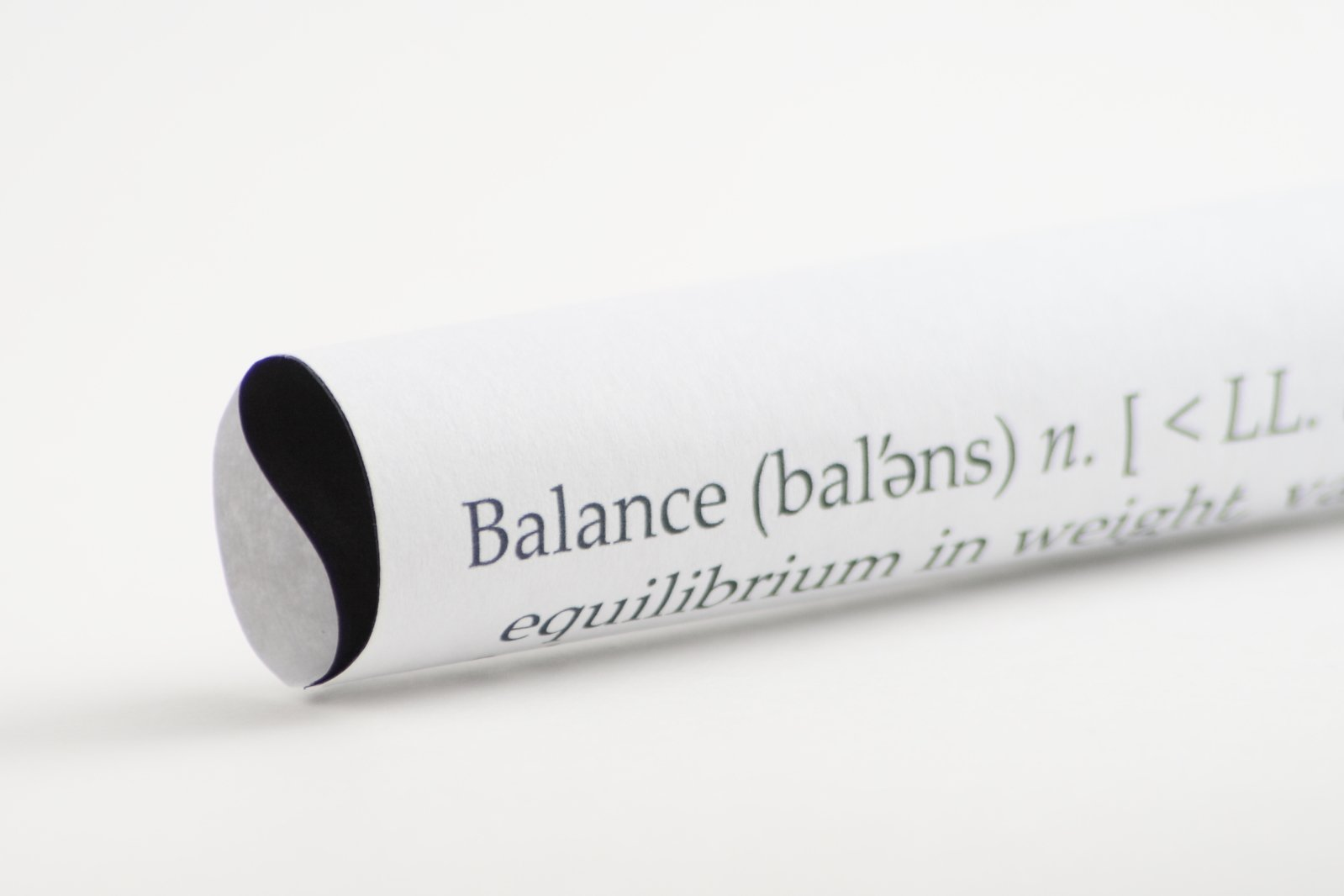 A balance