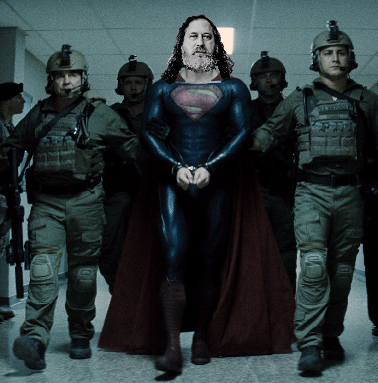 Super Stallman