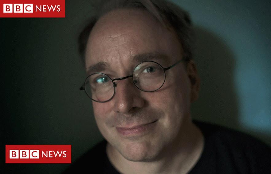 Torvalds 2018
