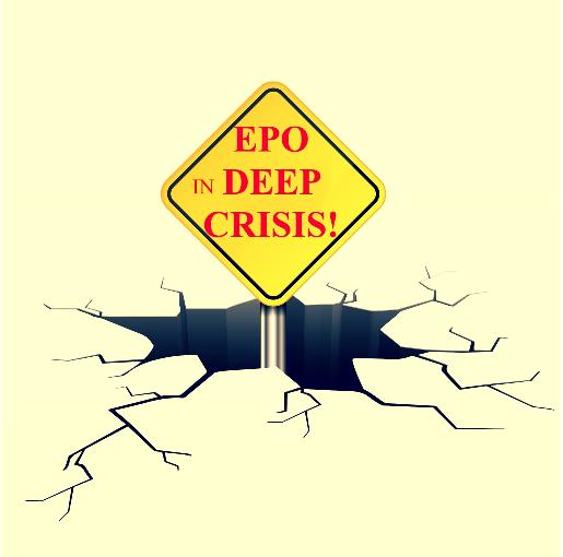 EPO crisis