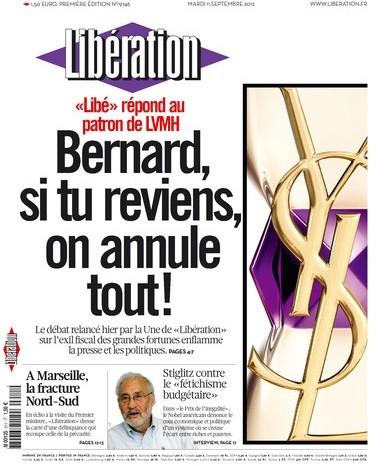 Arnault's SLAPP