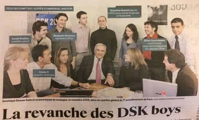 DSK-boys