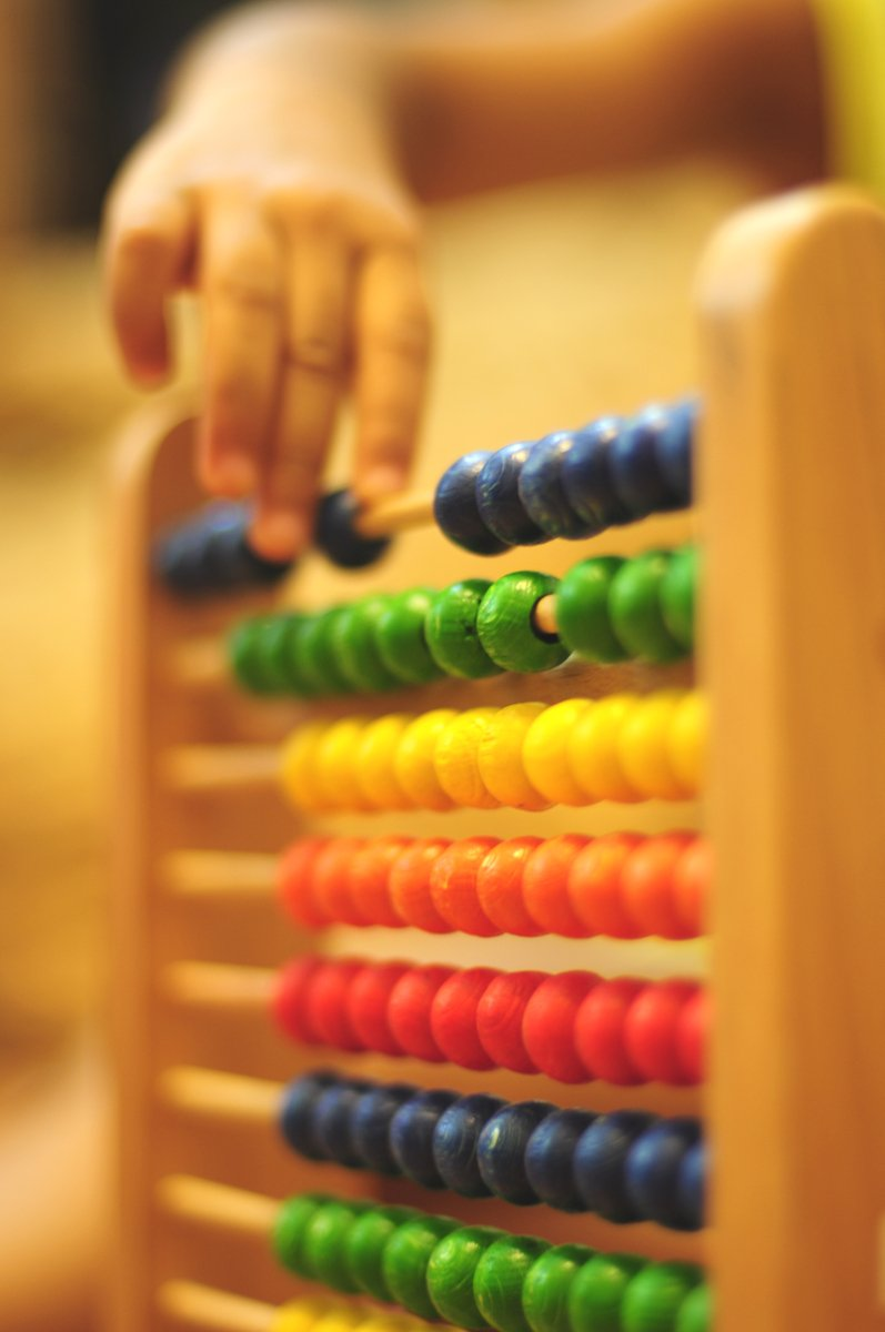 The abacus