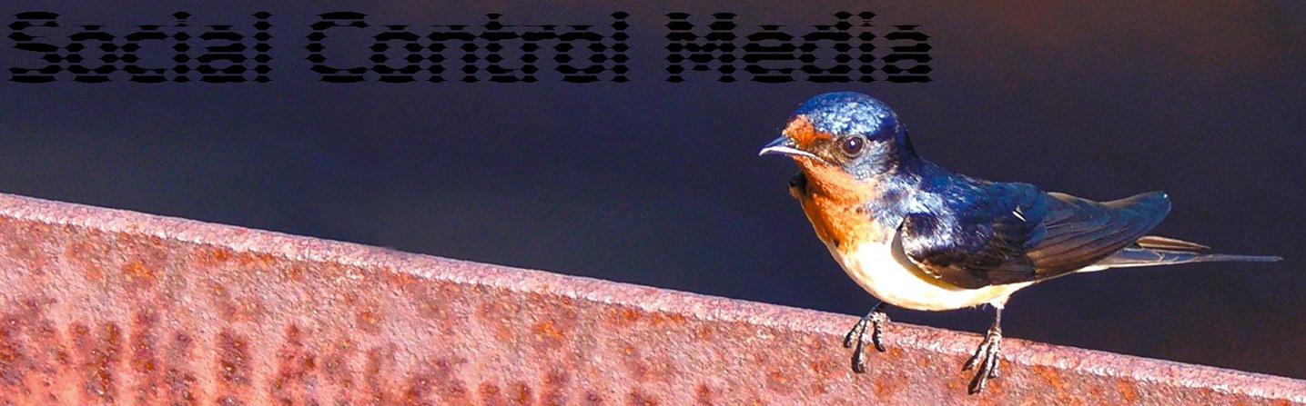 Social control media