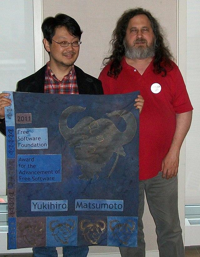 FSF award