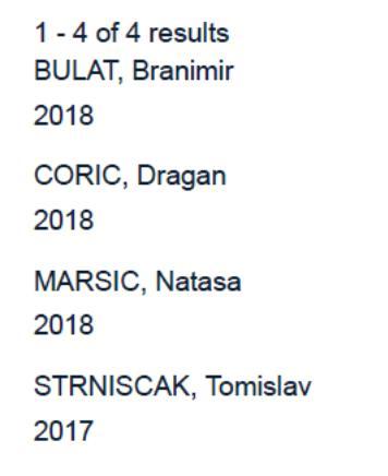 Croatia EQE
