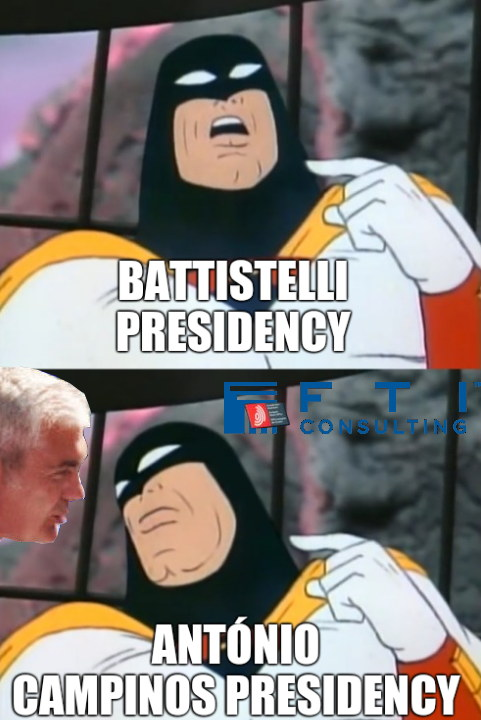 Battistelli Presidency and António Campinos Presidency