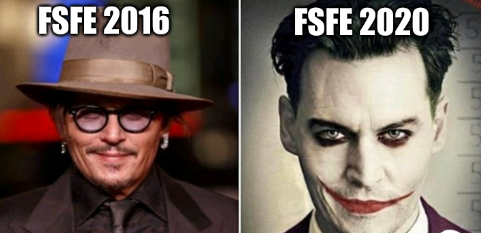 FSFE 2016